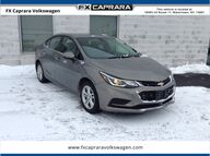 2017 Chevrolet Cruze LT Watertown NY