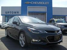 2017_Chevrolet_Cruze_Premier Auto_ Milwaukee and Slinger WI