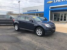 2017_Chevrolet_Equinox_LS_ Rochester IN