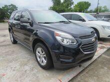 2017_Chevrolet_Equinox_LS 2WD_ Houston TX