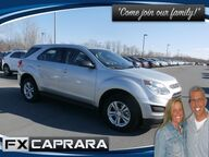 2017 Chevrolet Equinox LS Watertown NY