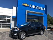 2017_Chevrolet_Equinox_LT_ Rochester IN