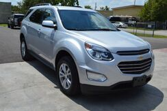 2017_Chevrolet_Equinox_LT 2WD_ Houston TX