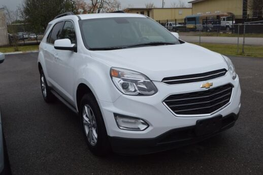 2017 Chevrolet Equinox LT 2WD Houston TX