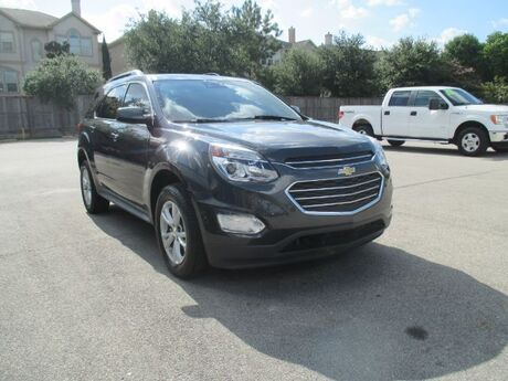 2017 Chevrolet Equinox LT AWD Houston TX