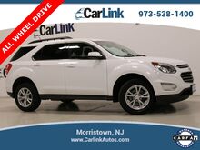 2017_Chevrolet_Equinox_LT_ Morristown NJ