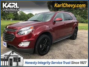 2017_Chevrolet_Equinox_LT_ New Canaan CT