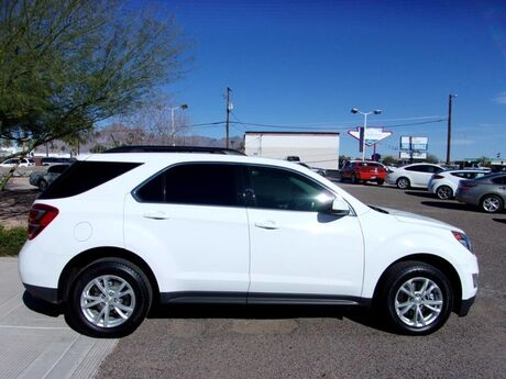 2017 Chevrolet Equinox LT REDUCED Apache Junction AZ