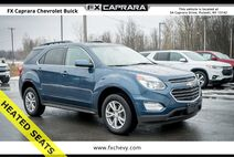2017 Chevrolet Equinox LT Watertown NY