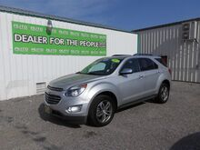 2017_Chevrolet_Equinox_Premier 2WD_ Spokane Valley WA