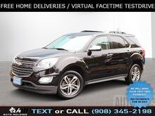 2017_Chevrolet_Equinox_Premier_ Hillside NJ