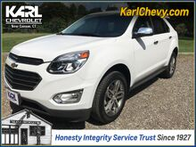 2017_Chevrolet_Equinox_Premier_ New Canaan CT