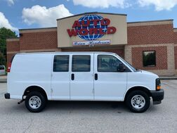 2017_Chevrolet_Express Cargo Van_2500 Work Van_ Mcdonough GA