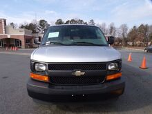 2017_Chevrolet_Express_LS 3500 Extended_ Charlotte NC