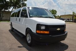 2017_Chevrolet_Express_LS 3500 Extended_ Houston TX