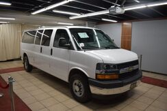 2017_Chevrolet_Express_LT 3500 Extended_ Charlotte NC