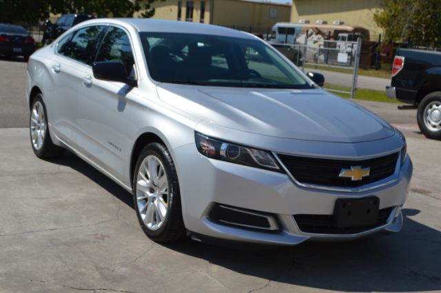 2017 Chevrolet Impala LS Fleet Houston TX
