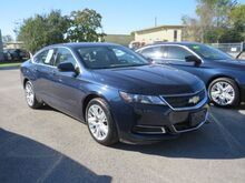 2017_Chevrolet_Impala_LS Fleet_ Houston TX