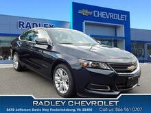 2017_Chevrolet_Impala_LS_ Northern VA DC