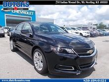 2017_Chevrolet_Impala_LS_ Mt. Sterling KY