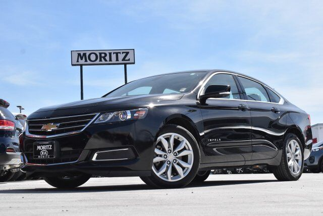2017 Chevrolet Impala LT Fort Worth TX
