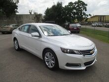2017_Chevrolet_Impala_LT_ Houston TX
