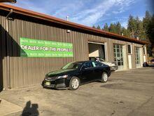 2017_Chevrolet_Impala_LT_ Spokane Valley WA