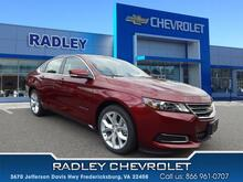 2017_Chevrolet_Impala_LT_ Northern VA DC