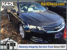 2017_Chevrolet_Impala_LT_ New Canaan CT