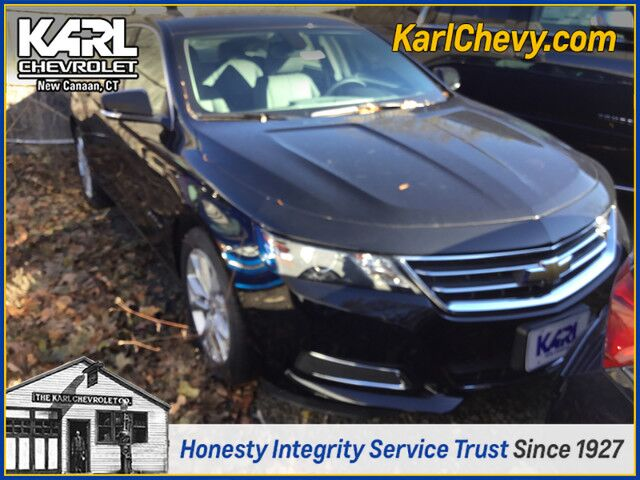 2017 Chevrolet Impala LT New Canaan CT