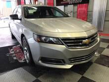 2017_Chevrolet_Impala_Premier 4dr Sedan_ Chesterfield MI