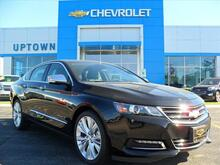 2017_Chevrolet_Impala_Premier_ Milwaukee and Slinger WI