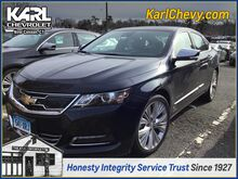 2017_Chevrolet_Impala_Premier_ New Canaan CT
