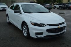 2017_Chevrolet_Malibu_1FL_ Houston TX