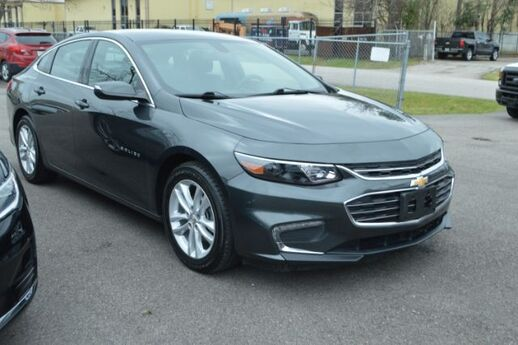 2017 Chevrolet Malibu 1LT Houston TX