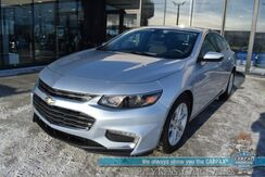 2017_Chevrolet_Malibu_Hybrid / Automatic / Power Driver's Seat / Bluetooth / Back Up Camera / Cruise Control / 49 MPG / 1-Owner_ Anchorage AK