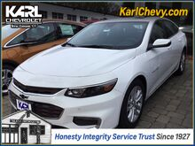 2017_Chevrolet_Malibu_Hybrid_ New Canaan CT