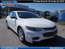 2017_Chevrolet_Malibu_LS_ Mt. Sterling KY