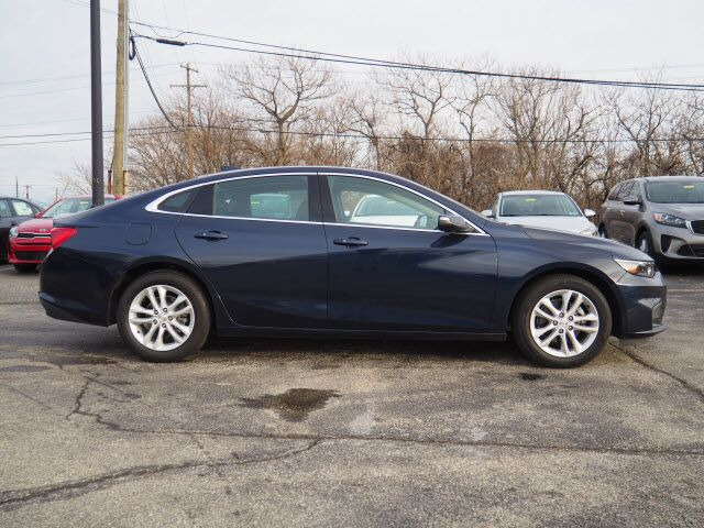 2017 Chevrolet Malibu LT Leather Philadelphia PA