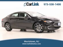 2017_Chevrolet_Malibu_LT_ Morristown NJ