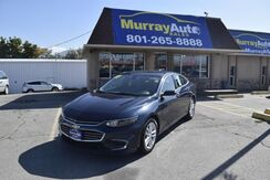 2017_Chevrolet_Malibu_LT_ Murray UT