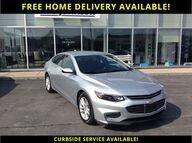 2017 Chevrolet Malibu LT Watertown NY