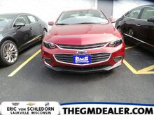 2017_Chevrolet_Malibu_LT_ Milwaukee WI