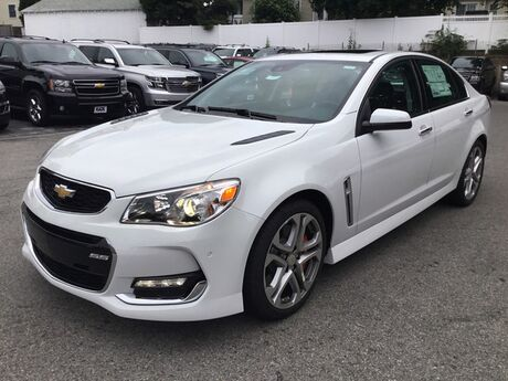 2017 Chevrolet SS  New Canaan CT