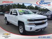 2017_Chevrolet_Silverado 1500_4wd Z71 *GM Certified Pre-Owned* Double Cab_ Dayton OH