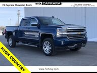 2017 Chevrolet Silverado 1500 High Country Watertown NY