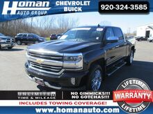 2017 Chevrolet Silverado 1500 High Country Waupun WI
