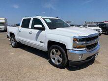 2017_Chevrolet_Silverado 1500_LT Crew Cab 2WD_ Laredo TX