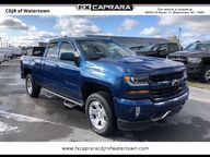 2017 Chevrolet Silverado 1500 LT Watertown NY