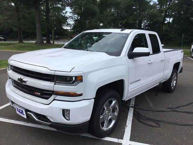 2017 Chevrolet Silverado 1500 LT New Canaan CT